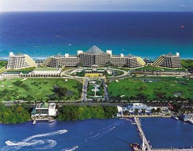 Photo for Paradisus Cancun Resort and Spa One Bedroom Suite Sleeps 4-Cancun Mexico