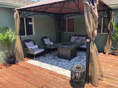 Newley renovated condo blocks from everything in Monterey