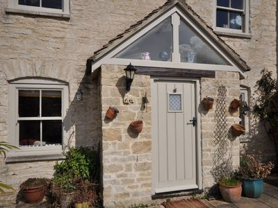 Photo for 2 bedroom Cottage in Tetbury - 56746