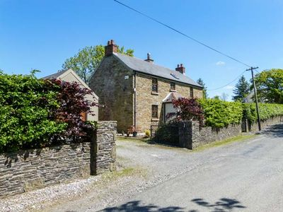 Photo for 4BR Cottage Vacation Rental in Castlecomer