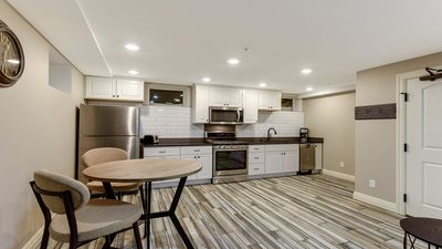 Minnestay 6 Stay Chateau 6 Studio Walk To Us Bank Close To Downtown Minneapolis
