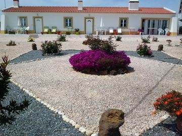 """Casa Nova barrier """"Green House"""" in rural areas and Rota Vicentina"""