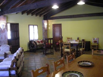 Photo for Family rural house, area of Picos, Sueve and Covadonga, 18 km from the sea.