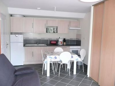Photo for Saint-Yves Residence - 2 Rooms 4 Persons Floor