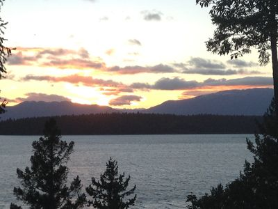 Photo for 3BR Cottage Vacation Rental in Galiano Island, B.C.