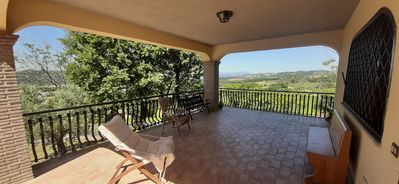 Photo for Villa Pacchini, a complete holiday experience
