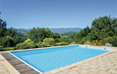 Photo for 2 bedroom accommodation in Saignon