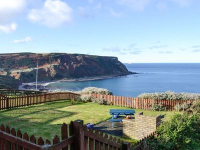 Photo for 3 bedroom accommodation in Gardenstown, near Macduff