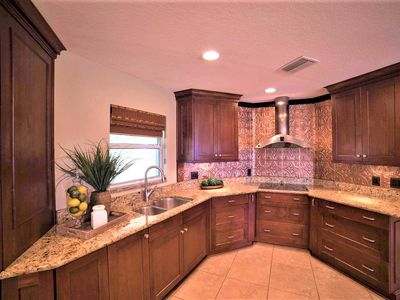 Photo for Cozy Lake View Home With View of Disney Fireworks