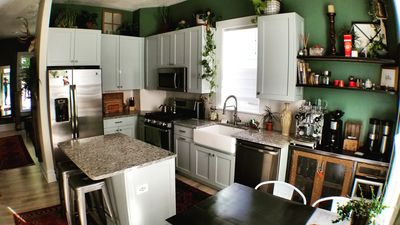 Photo for 2BR House Vacation Rental in Salt Lake City, Utah