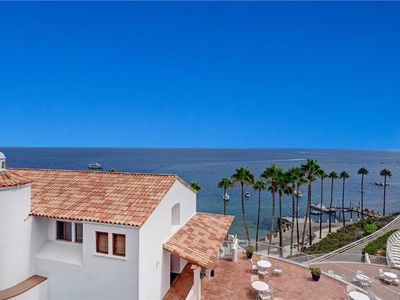 Photo for Renovated, Luxury Villa + 2 Private Balconies + **VIEWS** + Fireplace