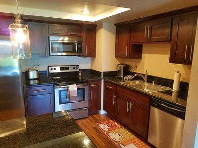 Photo for Downtown Sac Luxury High Rise Condo