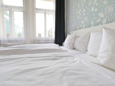 Photo for 2 BR 10 min walk from Old Town Square and Charles Bridge