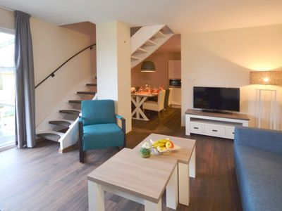 Photo for Vacation home Hambachtal in Oberhambach - 6 persons, 3 bedrooms