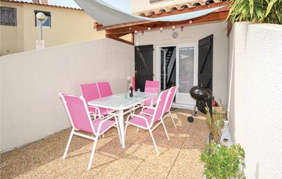 Photo for 2 bedroom accommodation in Le Grau-du-Roi