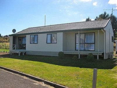 Photo for Weeping Willow - Ohakune Holiday Home