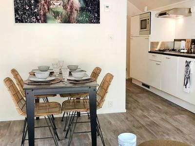 Photo for Vacation home DroomPark Maasduinen in Belfeld - 4 persons, 2 bedrooms