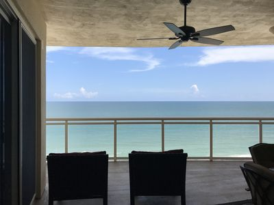 Photo for Magnificent Views from this 10th Floor Paradise