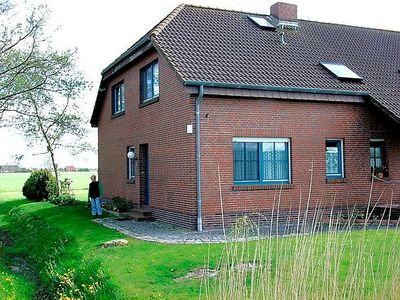 Photo for Holiday home for 4 guests with 65m² in Neßmersiel (75840)