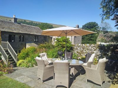 Photo for 3 bedroom accommodation in Starbotton, near Skipton