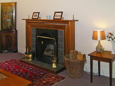 Photo for Terraced house, Crieff  in Perthshire - 4 persons, 2 bedrooms