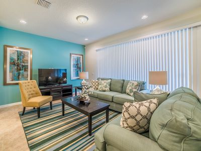 Photo for Brand new luxurious resort close to Disney World!