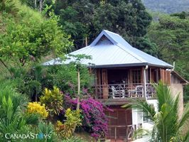 Photo for 2BR Cottage Vacation Rental in Parlatuvier