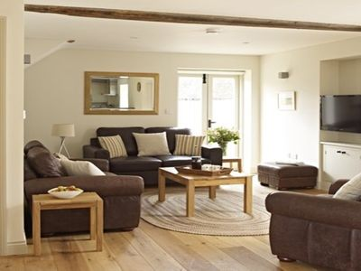 Photo for Orchard Cottage, Manor Farm Courtyard Cottages