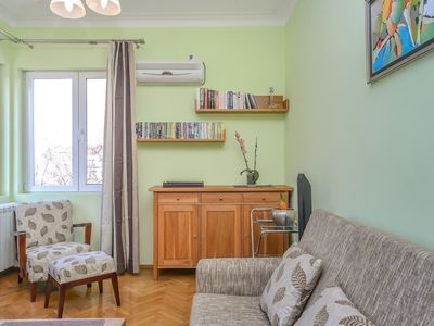 Photo for FM Deluxe 2-BDR Apartment - Homelike