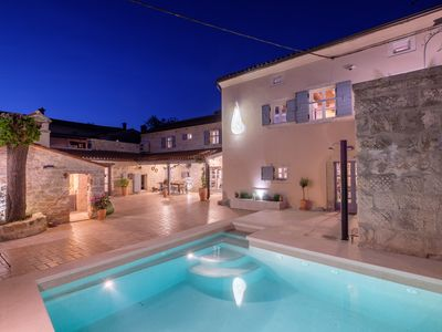 Photo for NEW - Top offer Special jewel with 5 bedrooms renovated artist villa
