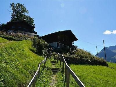 Photo for Apartment Arduus in Gstaad - 4 persons, 2 bedrooms