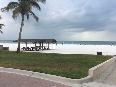 Photo for Unit 129 - 2 Bedroom 2 Bathroom Gulf Side Club Corner Condominium