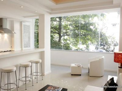 Photo for renovated apartment, calm has ipanema