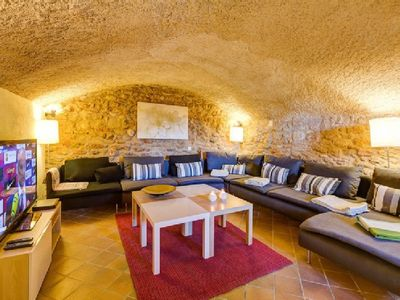Photo for 7BR Cottage Vacation Rental in Vilademuls, Girona