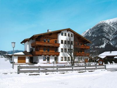 Photo for Apartment Haus Luxner (AHS110) in Achensee - 6 persons, 3 bedrooms