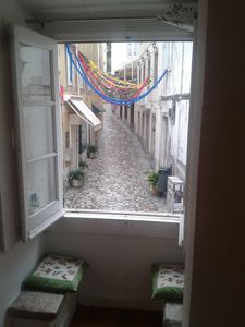 Photo for Judiaria Apartment- Studio in Historic Center Sintra
