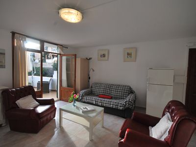 Photo for Stunning views apartment close to the sea, with WIFI , in Puerto Sóller