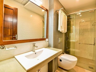 Photo for Deluxe Double Suite with Balcony B