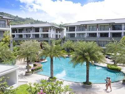 Photo for Luxury 2 bed in Naithon Beach (PON DG02)