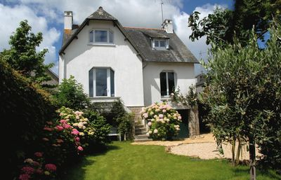 Photo for 3BR House Vacation Rental in Île-Tudy, Bretagne