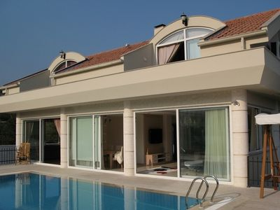 Photo for Luxery villa wiht privat pool and wi-fi.