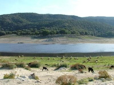 Photo for Cottage and guest farm on the shore of Afrougarh Lake, 45 minutes from Fez