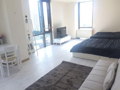 Photo for Great location2 mins from Sinchon stat