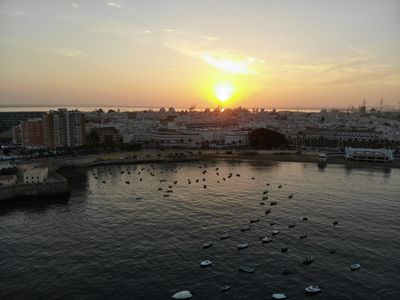 Photo for Holidays in Cadiz during the months of July, August and September