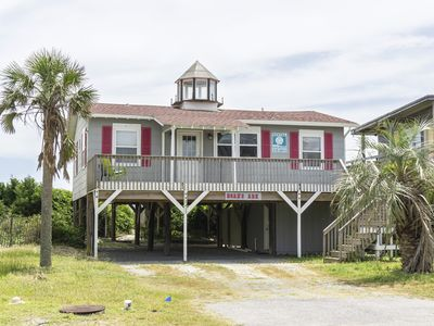 Photo for Noah's Ark: 4 BR / 2.5 BA home in Oak Island, Sleeps 10