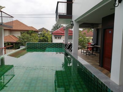Photo for 2BR House Vacation Rental in Bangkok, Bangkok