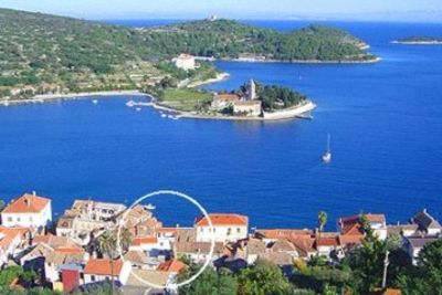 Photo for Rooms Nikola, (2703), Vis, island of Vis, Croatia