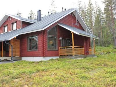 Photo for Vacation home Sointuilevi j 38 in Kittilä - 4 persons, 2 bedrooms