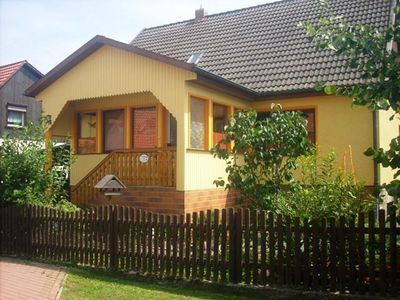 Photo for Holiday house Boehnke - holiday house, 2 bathrooms, shower / bath, 4 bedrooms