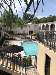 Near Downtown/Hyde Park South Tampa - newly remodeled